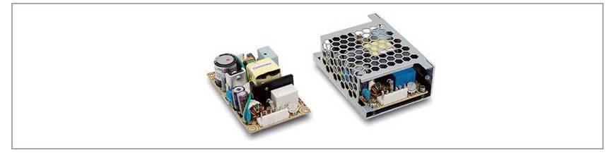 Seria PSC cu functie UPS 60-100W