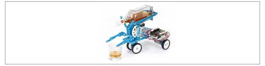 Roboti Makeblock