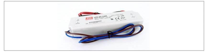 Seria LPC 20-150W