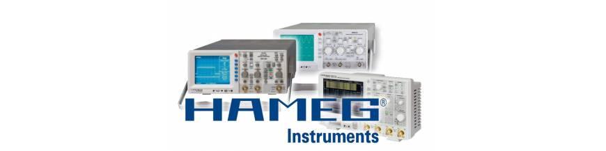 Osciloscoape Hameg Instruments