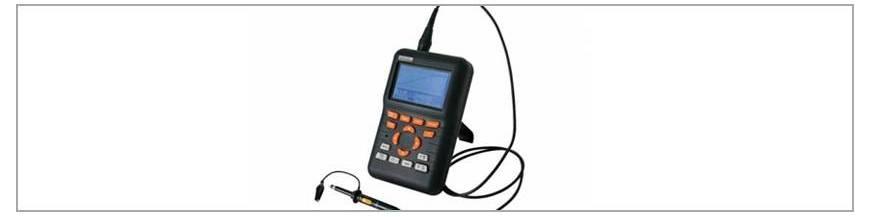 Osciloscoape Velleman Instruments