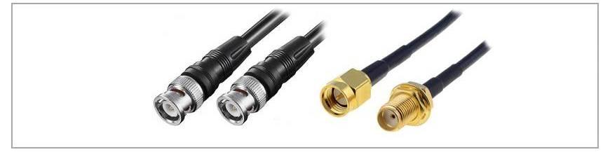 Cabluri RF asamblate